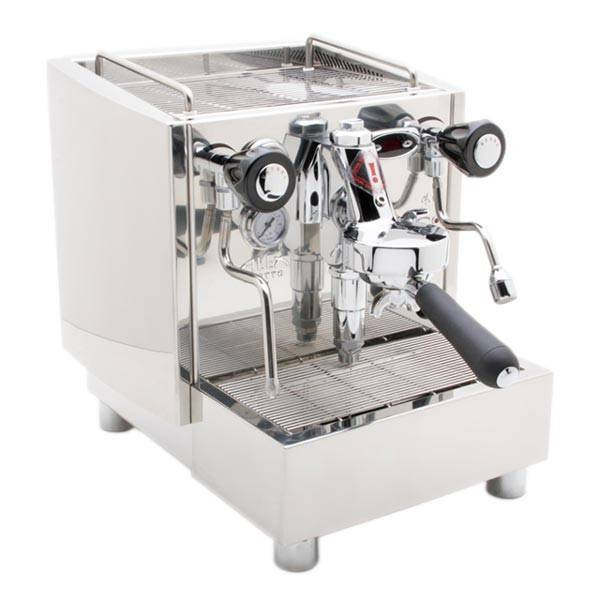 Izzo Alex Duetto Home Espresso Machine Dual Boiler Pid