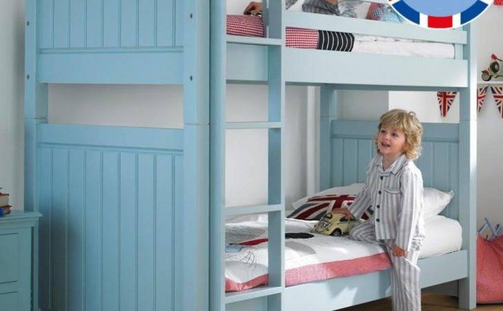 Jack Jill Bunk Bed Childrens Bedroom Furniture