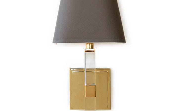 Jacques Sconce Jonathan Adler Home Heart