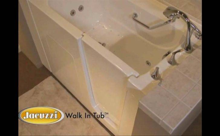 Jacuzzi Walk Tub Commercial Featuring Ross Mcgowan Ispot