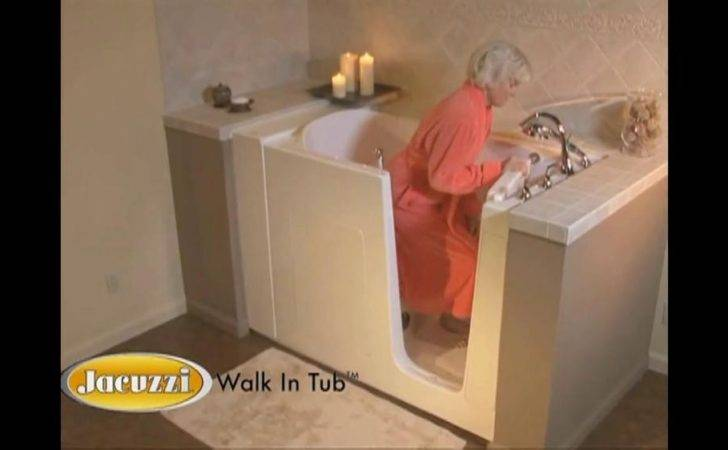 Jacuzzi Walk Tub Home Real Estate Showers Hot Tubs Spas