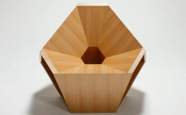 Japanese Design Student Hiroaki Suzuki Has Been Researching Functional