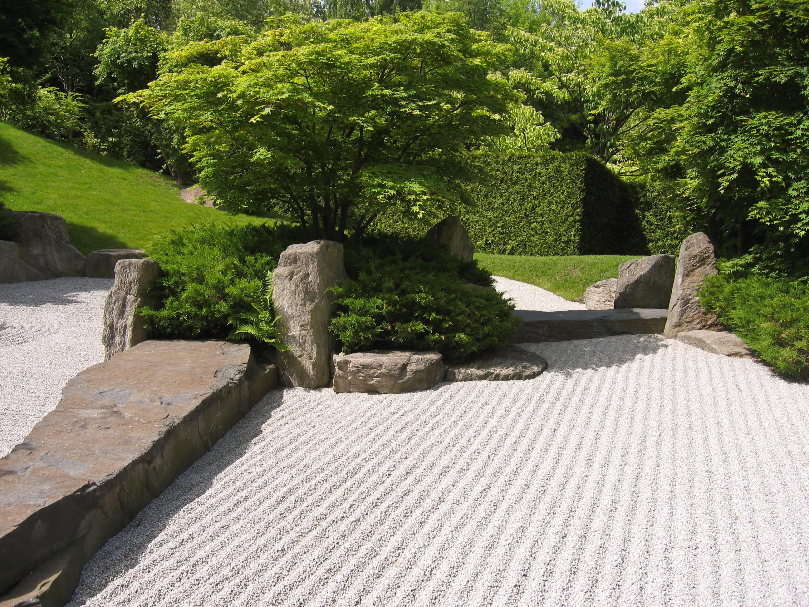 Japanese Garden Design Ideas White Bedroom Furniture