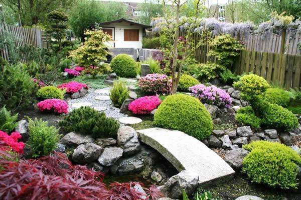 Japanese Garden Design Made Easy Serenity Secret