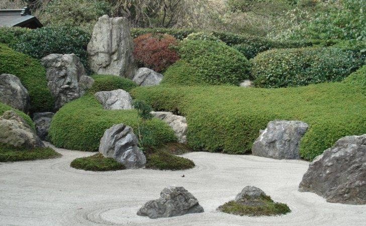 Japanese Garden Handbook Gardening