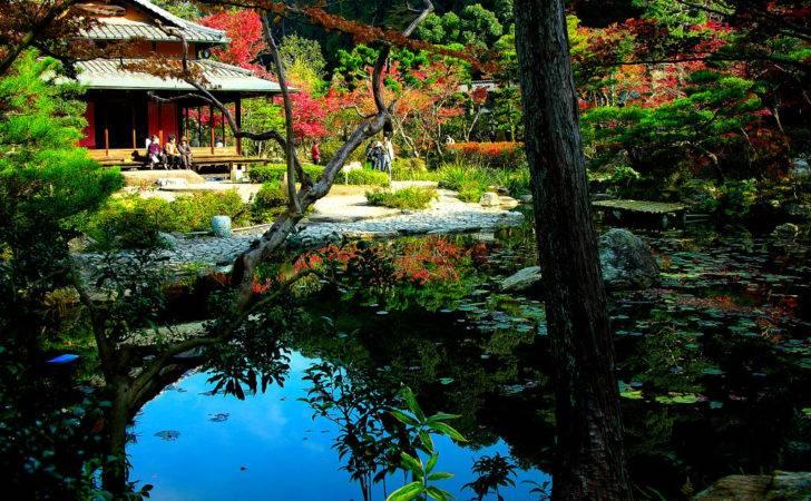 Japanese Gardening Gardens Garden Design