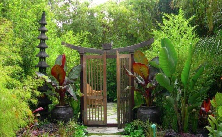 Japanese Gardens Crafted Ideal Reaching Zen