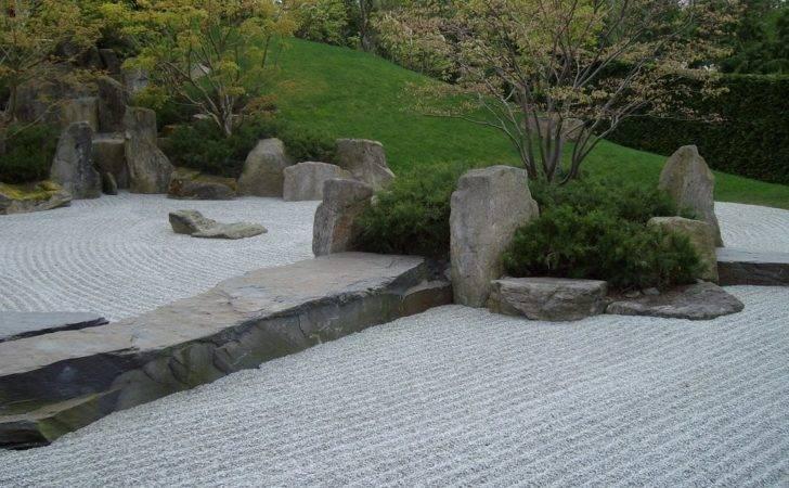 Japanese Stone Garden Noirin Deviantart