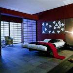 Japanese Style Bedroom Minimalist Design Authentic