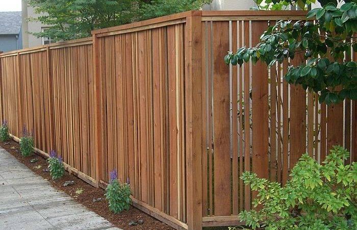 Japanese Style Fence Pinterest Design Ideas