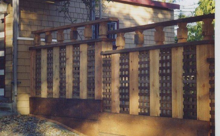 Japanese Style Fences Gates Artisangatesandfences