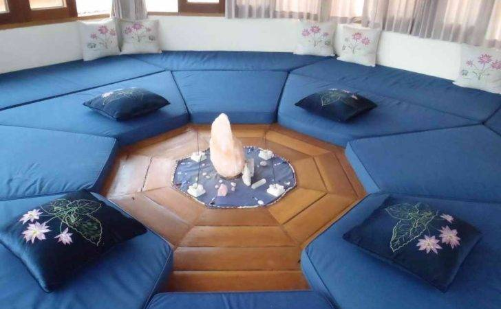 Japanese Style Floor Pillows Modern Comfort