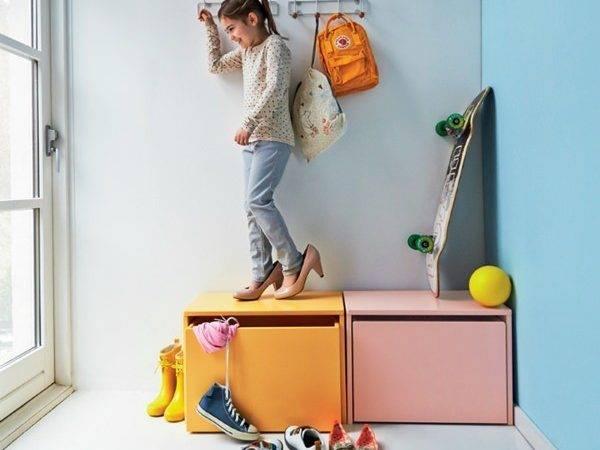 Jelanie Blog Flexa Play Contemporary Scandinavian Design Kids