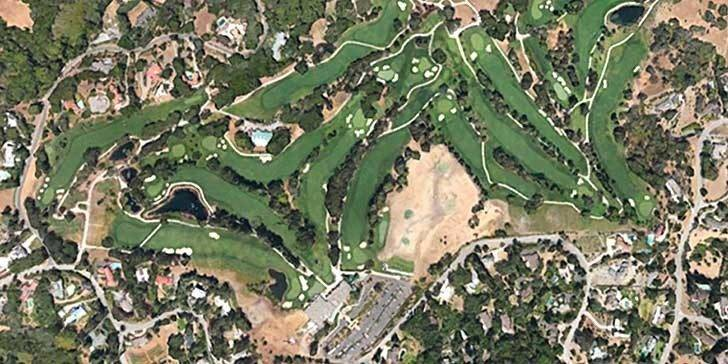 Jmp Golf Design Renovate Palo Alto Hills Course