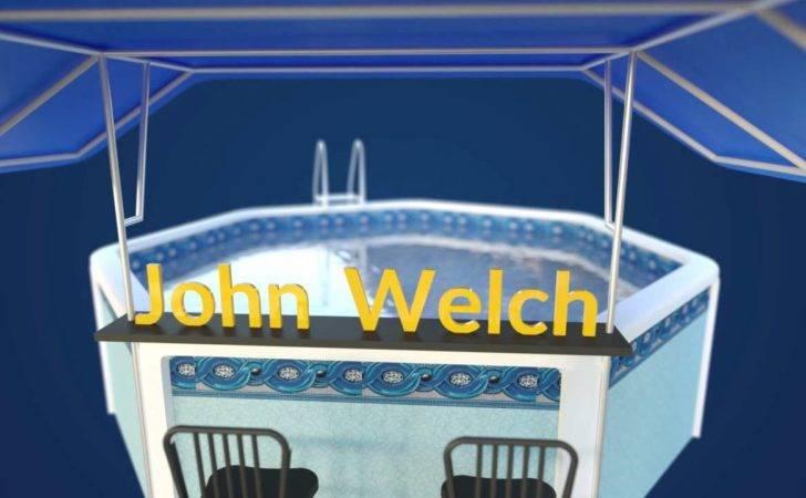 John Welch Shade Canopy Pools Youtube