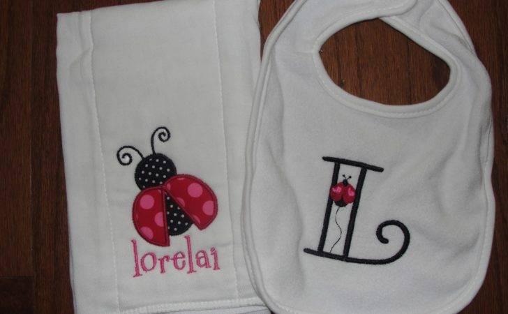 Jolson Designs Embroidery