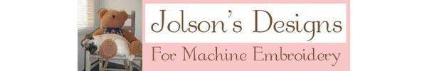 Jolson Designs Fonts Sewing Sites Pinterest
