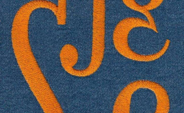 Jolson Jumbo Satinfill Font Designs