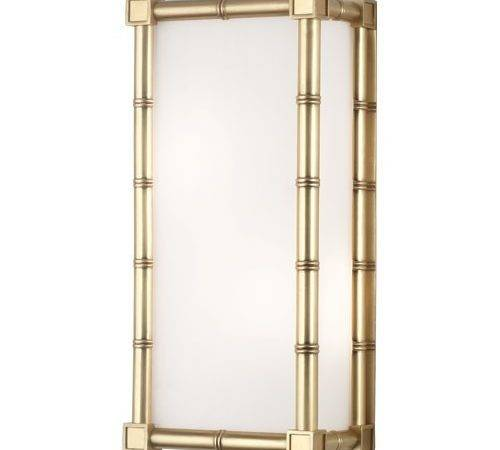 Jonathan Adler Collection Small Wall Sconce Design Robert Abbey
