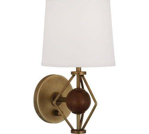 Jonathan Adler Ojai Wall Sconce Robert Abbey Modern Shop