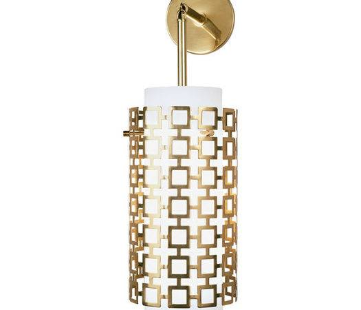 Jonathan Adler Parker Pendant Light Wall Sconce