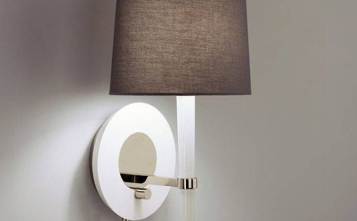 Jonathan Adler Ventana Wall Sconce Lights Sconces