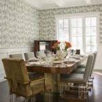 Jones Chairs Jackson Paige Interiors Lookbook Dering Hall