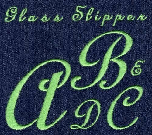 Jpeg Jolson Designs Embroidery Font
