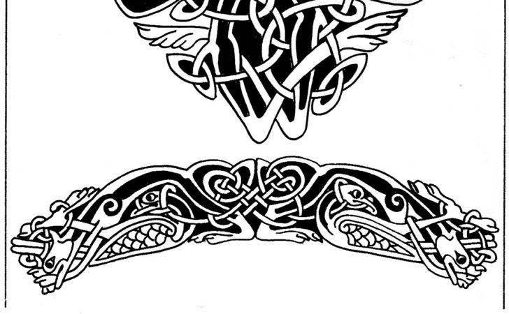 Jpeg Some Celtic Designs Inspiration
