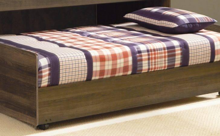 Juararo Twin Loft Caster Bed Ashley Coleman