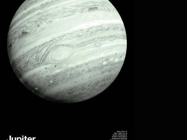 Jupiter Print Atomic Printworks