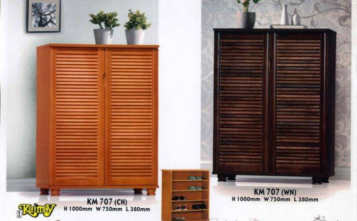 Kaimay Trading Pte Ltd Projects Wholesaler Shoe Cabinet