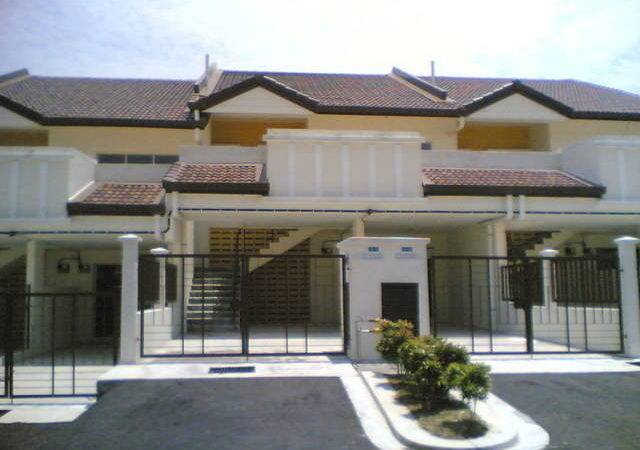 Kajang Adpost Classifieds Malaysia New Townhouse