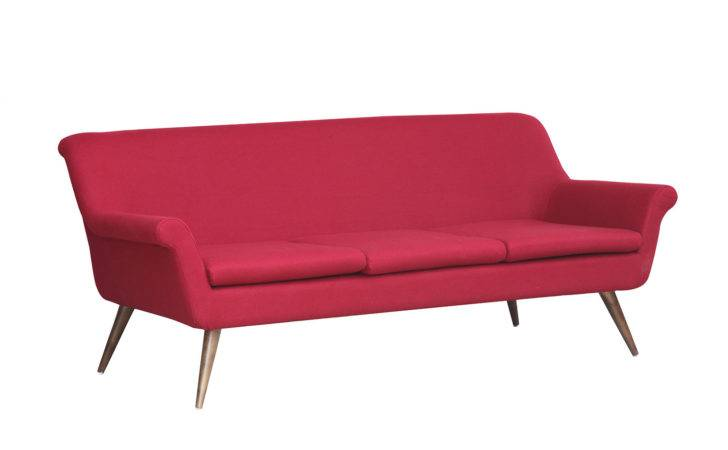 Kardiel Murphy Mid Century Modern Sofa Wayfair