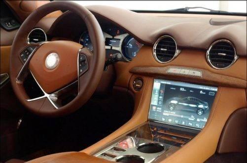 Karma Automotive Formerly Fisker Hires Tesla Lead