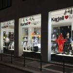 Kartell Furniture Manufacturer Italy Woont Love Your Home