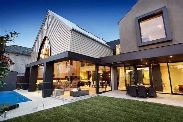 Keep Cool House Designs Ventilated Fresh Plans Freshnist