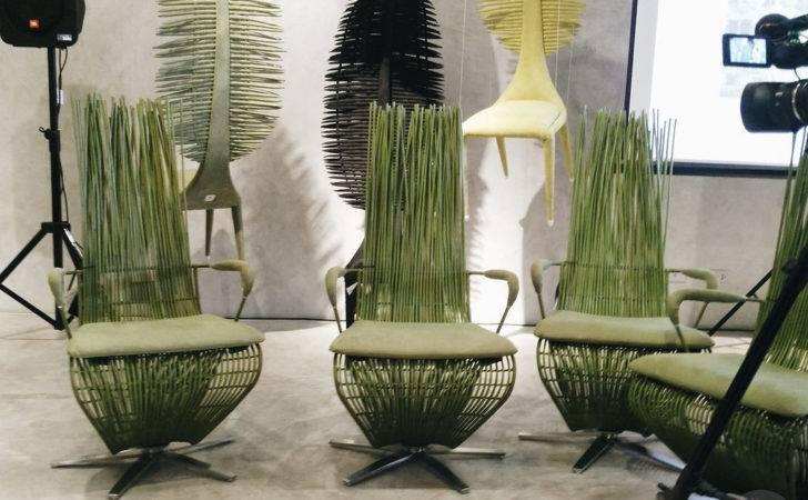 Kenneth Cobonpue Yoda Chair Auction