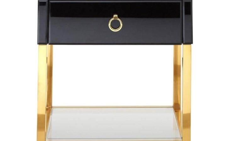 Kent Townhouse Black Gold Furniture Zurleys