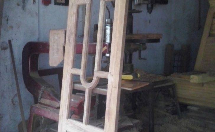 Kerala Style Carpenter Works Designs Wooden Window