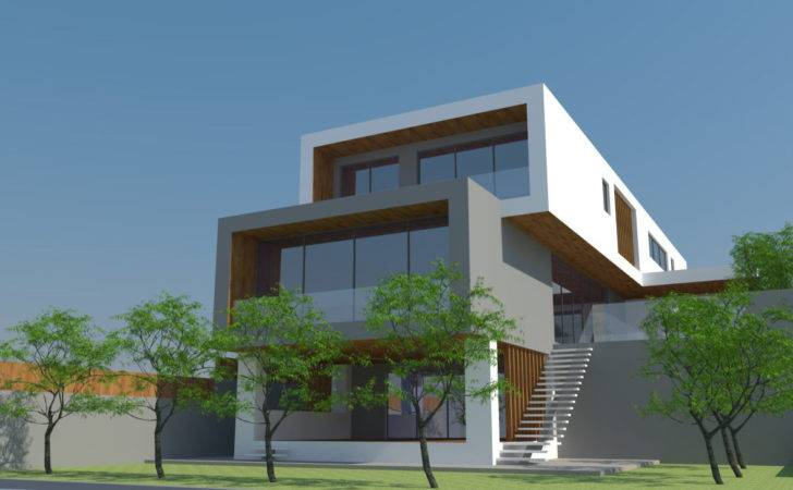 Kew House Design Modern Contemporary Home Architects Melbourne Sydney