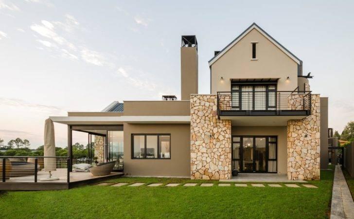 Keys Farm Style House Plans South Africa