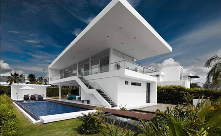 Khao Tao Ocean Villas