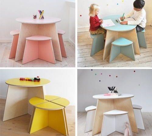 Kiddie Furniture Kids Children Design