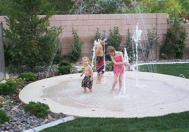 Kids Backyard Play Area Design Ideas Decozilla