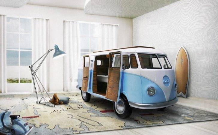 Kids Beds Magical Inspiring Bedroom Home Decor Singapore