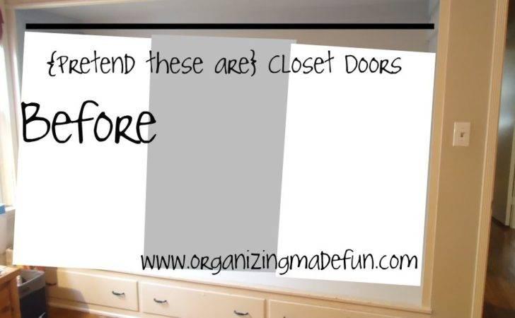 Kids Closet Ideas Help Organizing Made Fun