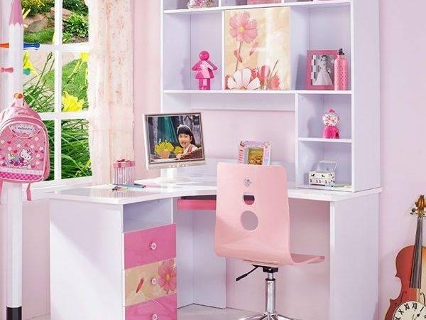 Kids Corner Desk Study Pinterest