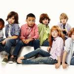Kids Fashion Trend Lifestylebean