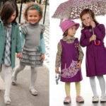 Kids Fashion Trends Issue Children Summer